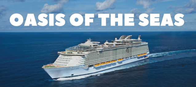 She's Still a Heartbreaker – Everything You Need to Know About the Oasis of the Seas Ship