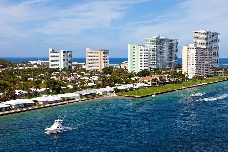 Port Everglades Ft Lauderdale