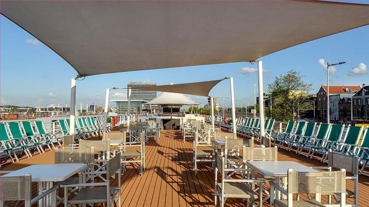 Fred Olsen River Cruises Fusion Cruises