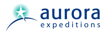 Aurora Expeditions logo