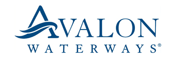 Avalon Waterways cruiseline logo