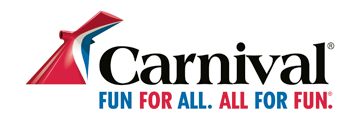 Carnival Cruise Lines cruiseline logo