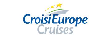 CroisiEurope cruiseline logo