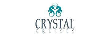 Crystal Cruises cruiseline logo