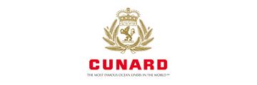 Cunard Line cruiseline logo