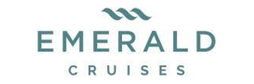 Emerald Cruises logo