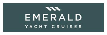 Emerald Yacht Cruises logo