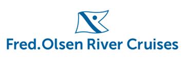 Fred. Olsen River Cruises logo