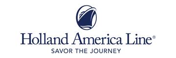 Holland America Line cruiseline logo