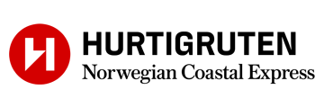 Hurtigruten Coastal Express logo