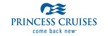 Princess Cruises cruiseline logo