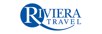 Riviera Travel cruiseline logo