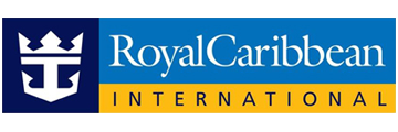 Royal Caribbean International cruiseline logo