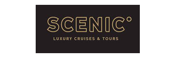 Scenic cruiseline logo