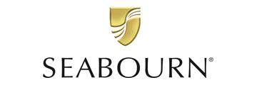 Seabourn cruiseline logo