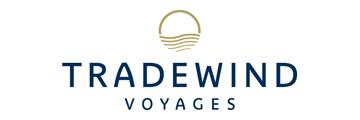Tradewind Voyages logo