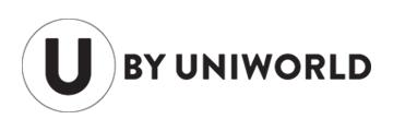 U by Uniworld logo