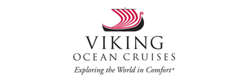 Viking Ocean Cruises logo