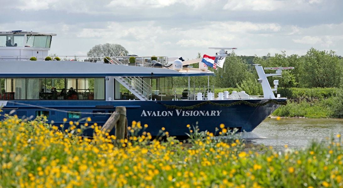 Avalon Visionary