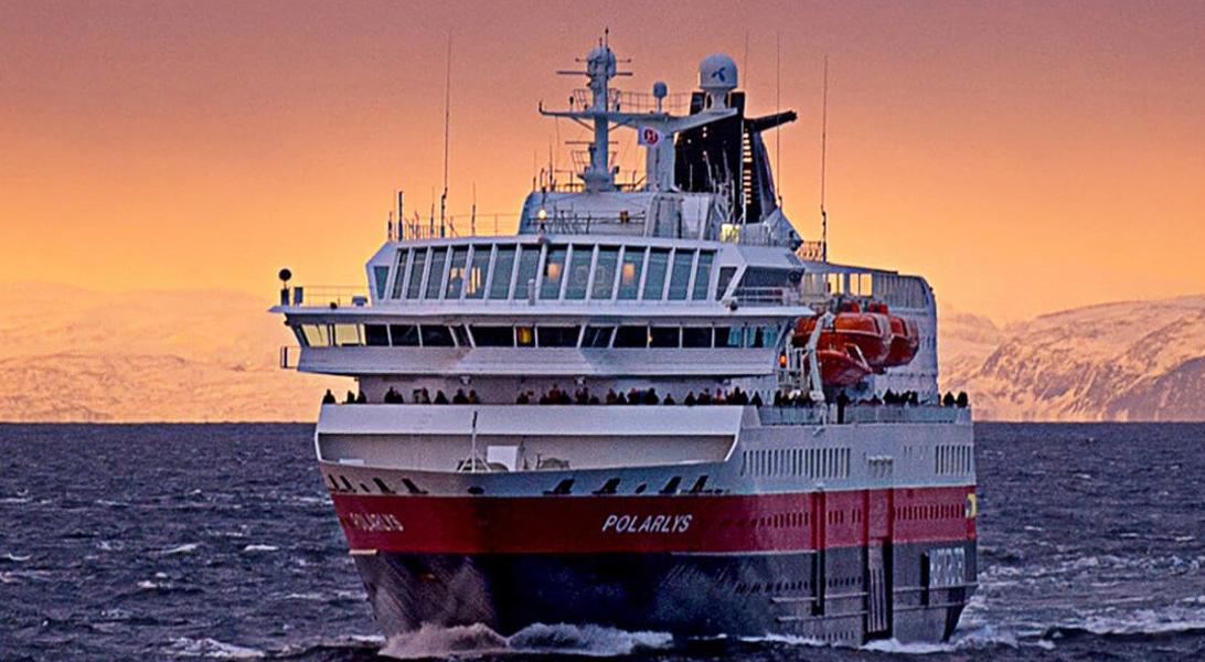 MS Polarlys