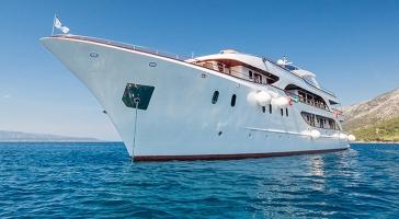 MS Aquamarin