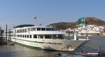 MS La Belle de Cadix