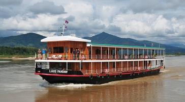 RV Laos Pandaw