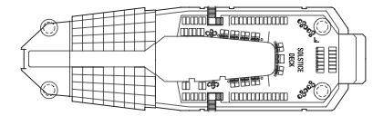 Celebrity Reflection-deckplan-Deck 16