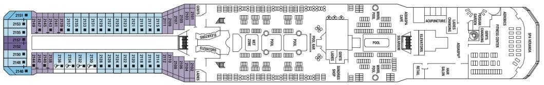 Celebrity Summit-deckplan-Deck 12
