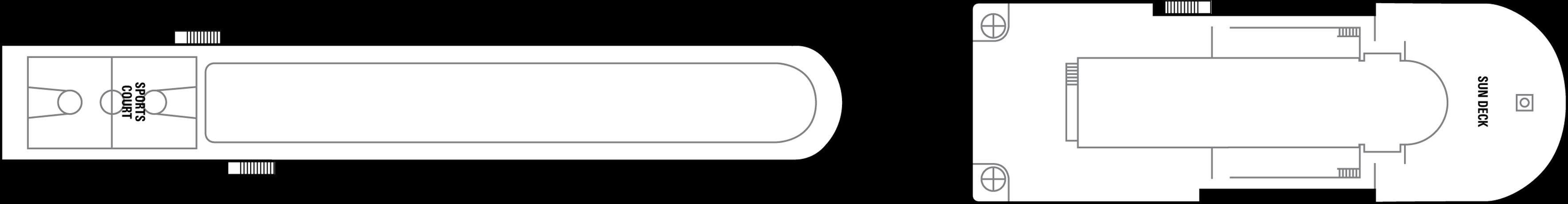 Pride of America-deckplan-Deck 14