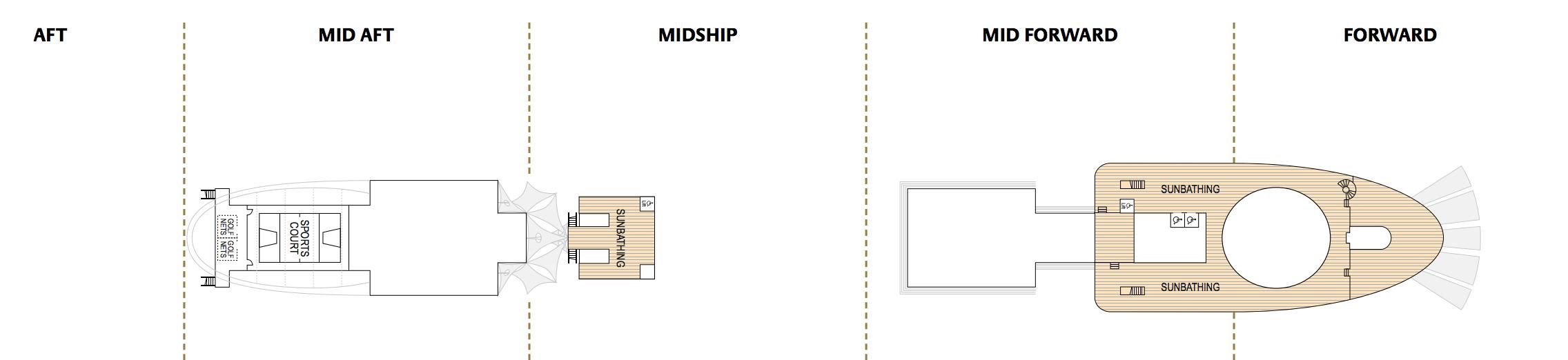 Arvia-deckplan-Deck 19 - Sky Deck