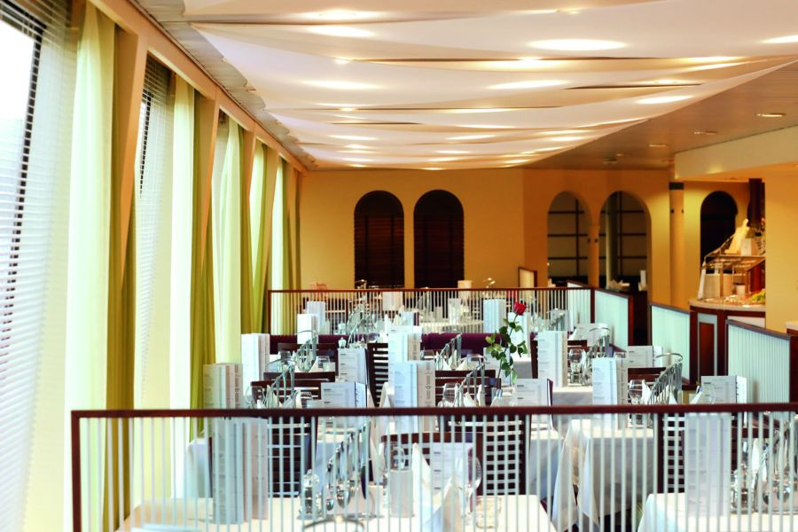 A-ROSA DONNA-dining-