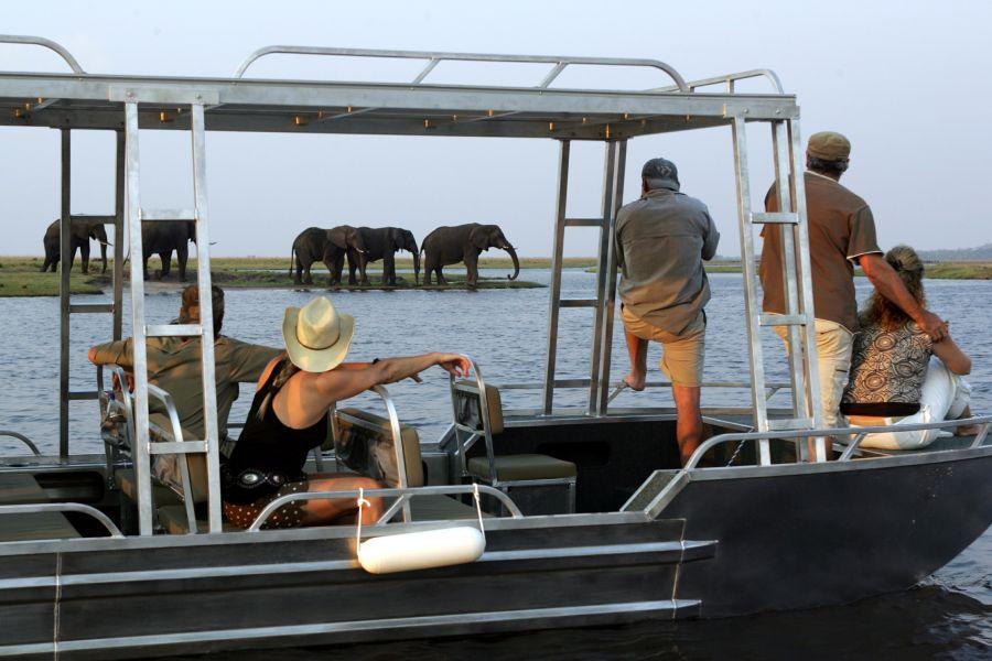 Zambezi Queen-enrichment-