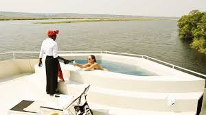 Zambezi Queen-health-and-fitness-