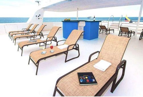 Treasure of Galapagos-entertainment-
