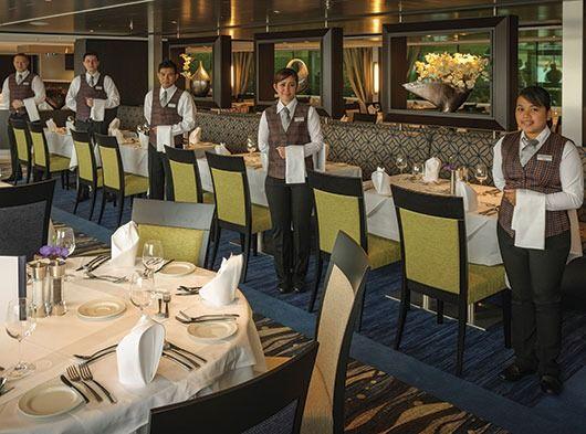 Avalon Visionary-dining-