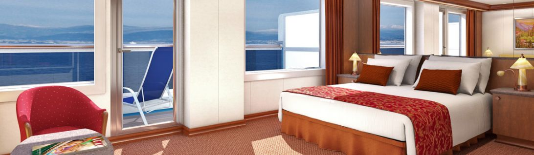 Carnival Fascination-stateroom-Grand Suite