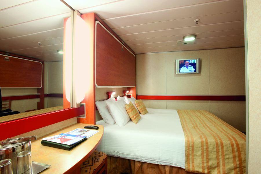 Carnival Fascination-stateroom-Interior