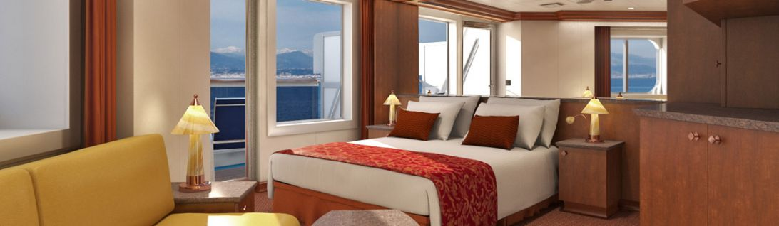 Carnival Fascination-stateroom-Junior Suite