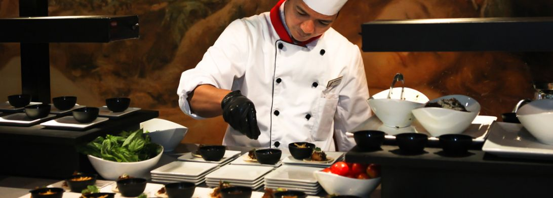 Carnival Fascination-dining-The Taste Bar