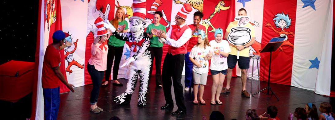 Carnival Fascination-kidsandteens-Dr Seuss At Sea