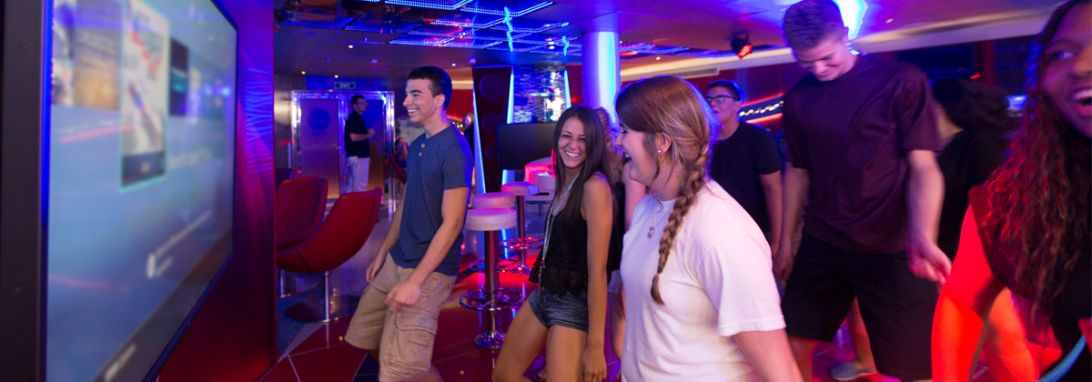 Carnival Fascination-kidsandteens-Teens Digital Play