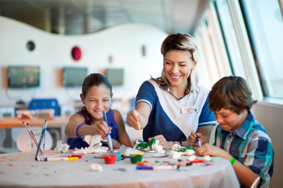 Celebrity Constellation-kidsandteens-ShipMates