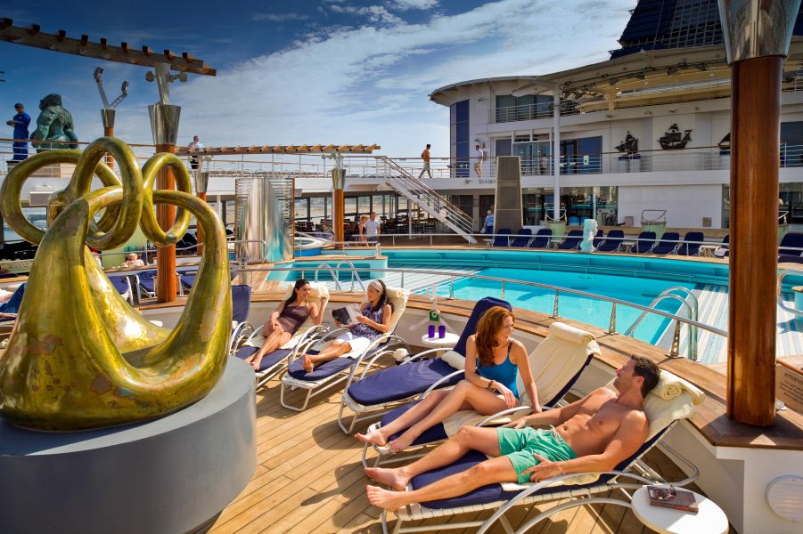 Celebrity Infinity-health-and-fitness-