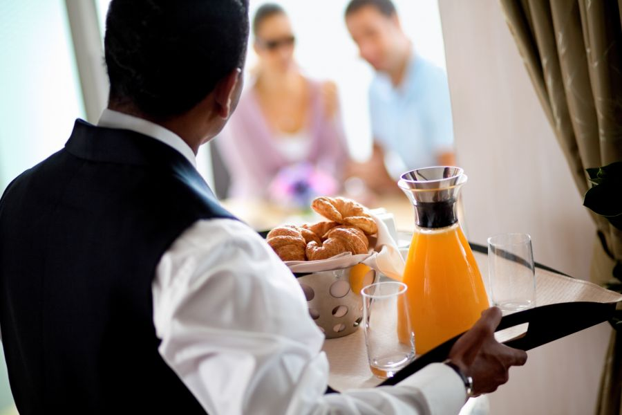 Celebrity Millennium-dining-24-hour Room Service
