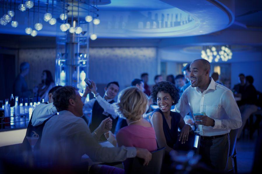 Celebrity Millennium-entertaiment-Martini Bar & Crush