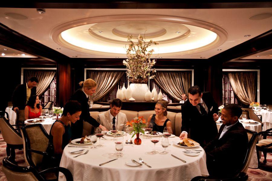 Celebrity Reflection-dining-
