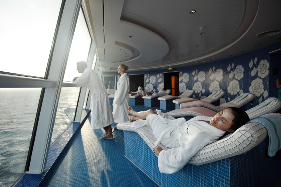 Celebrity Reflection-health-and-fitness-