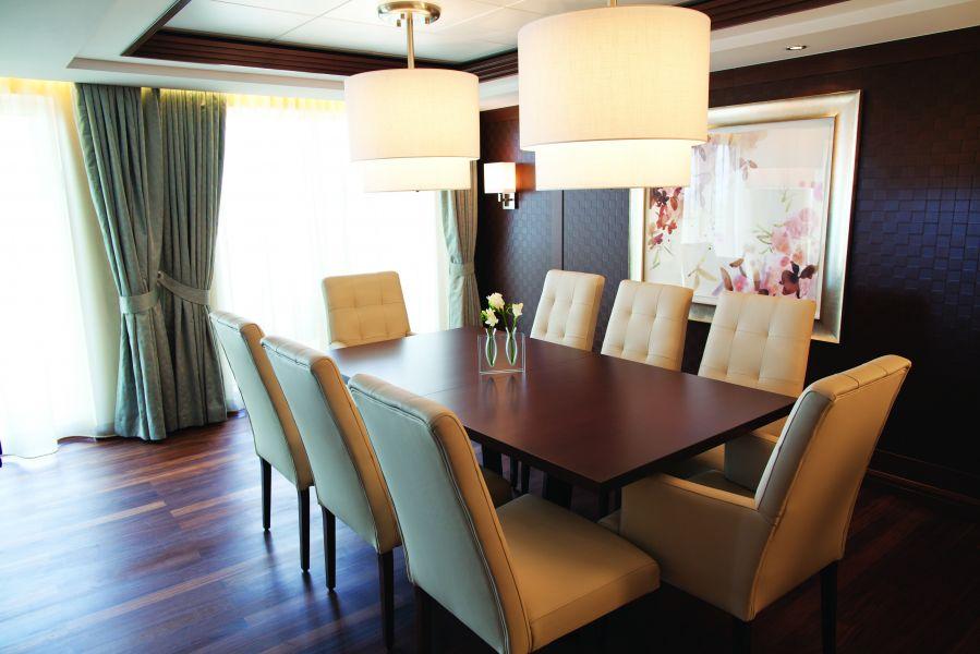 Celebrity Silhouette-stateroom-Penthouse Suite