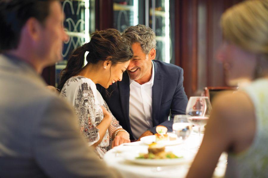 Celebrity Silhouette-dining-Murano